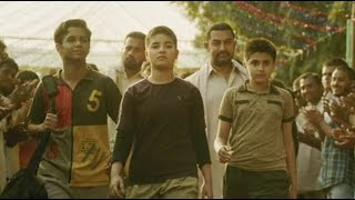 Aamir Khan Starrer Dangal's Trailer Launched: First Impressions