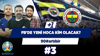 FBde teknik adam kim olacak? GSde başkanlık yarışı  Uğur K  Mustafa D  Serdar Ç  90artıbir 3