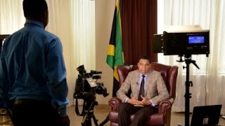 #Holness100: Taxes, tuition fees and Goat Island