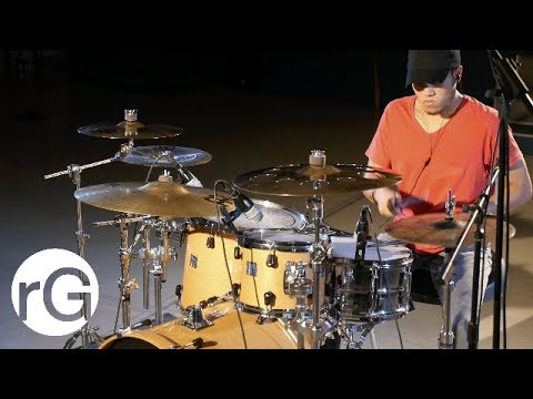 Cover (drums) - Blessings, Lecrae ft. Ty Dolla $ign