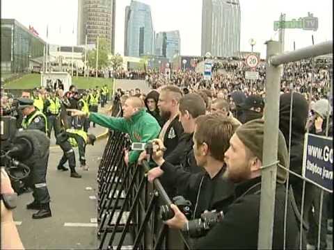 Eitynių priešininkai: agresija, dainos ir Seimo nariai