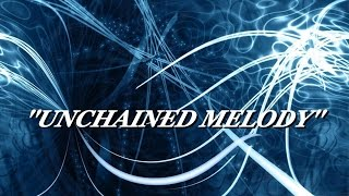 FLOOR ''UNCHAINED MELODY'' (UK DANCE REMIX)(1991)