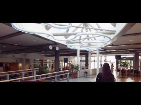 Faculty of Psychology and Neuroscience - campus tour