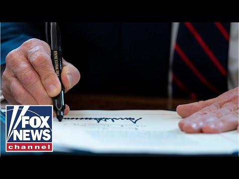 When To Expect Your Coronavirus Stimulus Check | FOX News Rundown Podcast