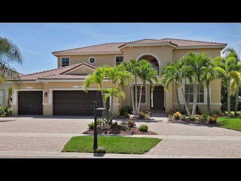 10671 Cypress Lakes Preserve Drive Lake Worth Florida 33449