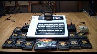 AE#20 Magnavox Odyssey 2 Viḋeo Game Console Repair