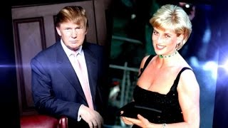 Video Donald Trump Stalked Princess Diana, Saw Her as 'Trophy Wife,' Friend Says download MP3, 3GP, MP4, WEBM, AVI, FLV Januari 2018