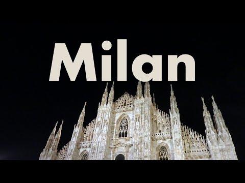 Visit Milan City Guide