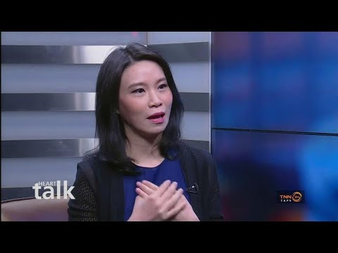 Laser Therapy | Heart Talk (31/03/61)