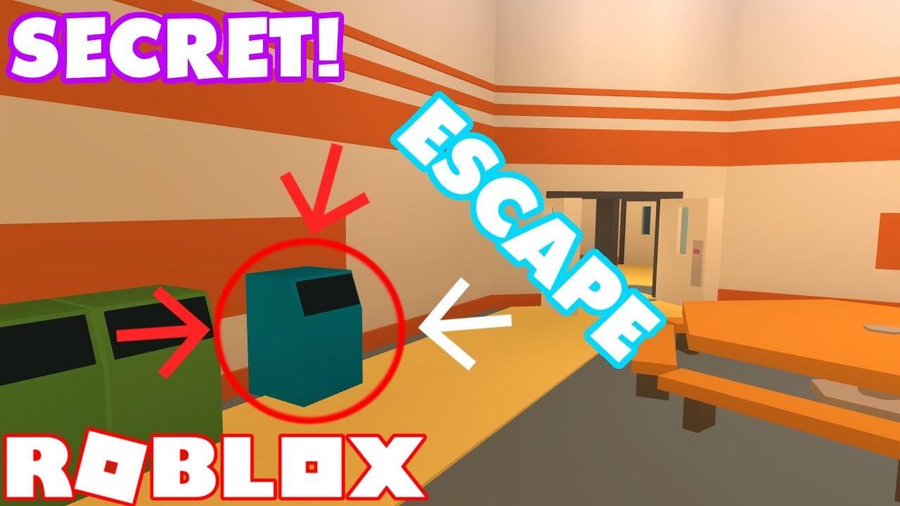 5 Ways To Escape Jailbreak 🚗🚓 Roblox Jail Break Youtube