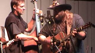 "Steeldrivers, ""Can You Run,"" Grey Fox Bluegrass Fest 2008"