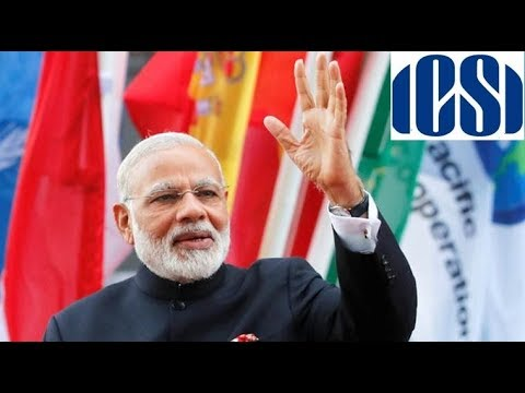 🔴LIVE: PM Narendra Modi Inaugurates Golden Jubilee Year Celebrations of the ICSI