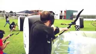 ARCHERS ARENA - Combat Archery Tag