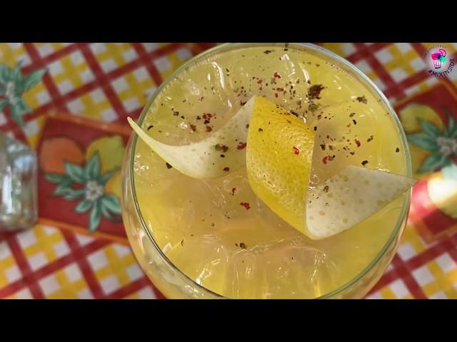 Juganaru Antonio Cristian - Wembley London Dry Gin