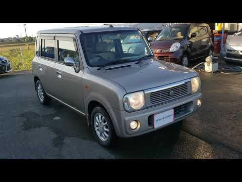 KS AUTO EXPORTS Suzuki Lapin Gold 0598