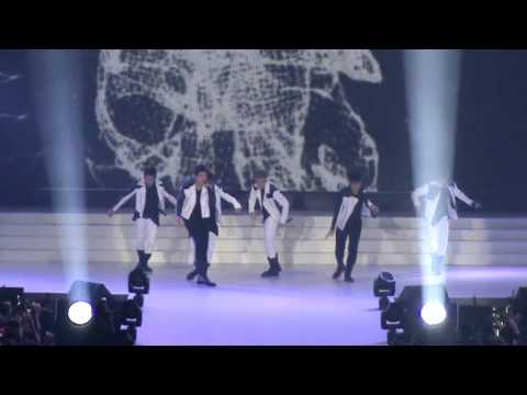 [Fancam] 110421 2PM Heart Beat
