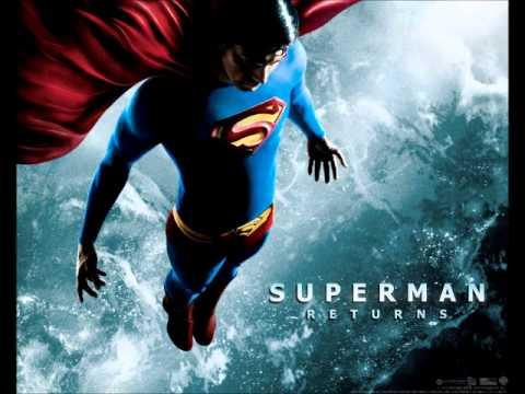 Little secrets/Power of the sun. John Ottman. Superman Returns soundtrack.
