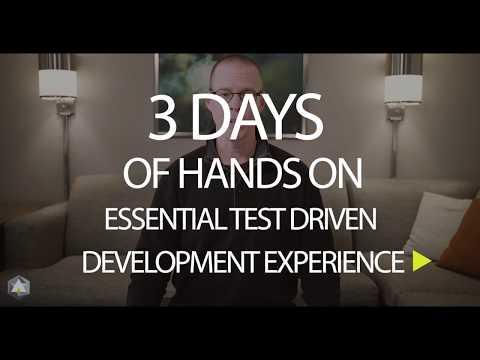 Test Driven Development Introduction