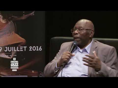 Conférence De Presse Avec Oliver Jones - Festival International De Jazz De Montréal 2016