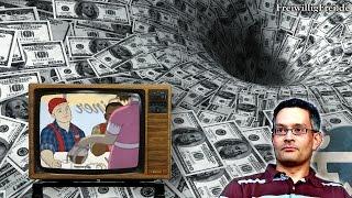 Die Wahrheit über Geld