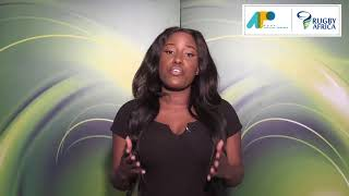 Official video of the Rugby Africa Gold Cup: Review Show: Kenya vs Tunisia; Uganda vs Morocco