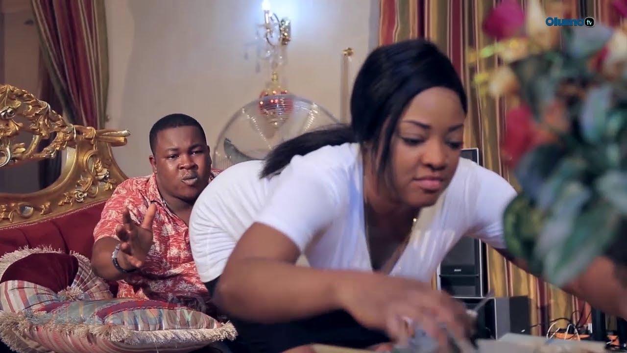Omo Odo Agba Latest Yoruba Movie Starring Tayo Sobola   Lola Idije