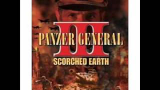Panzer General 3 Scorched Earth - Battle