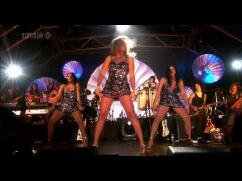 Beyonce - sean paul Baby boy HD (720p) BBC