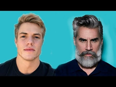 10 Tips To Stay Good-Looking for a Very Long Time (With Greg Berzinsky from Beard Brand)