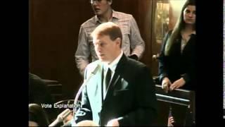 Senator Tim Knopp: Let voters decide the Low Carbon Fuel Standard