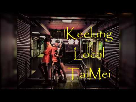 Gken,OTIZ(D-MOB) [ Keelung Local 台妹 ] Official Music Audio