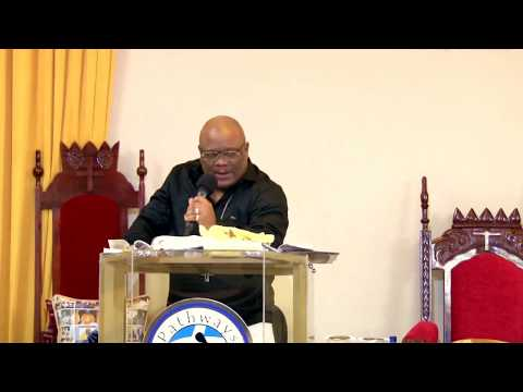 His Excellency Dr Kevin O. Smith- The snake in the basket of eggs