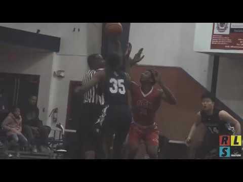 NCA vs Middleburg High School Basketball