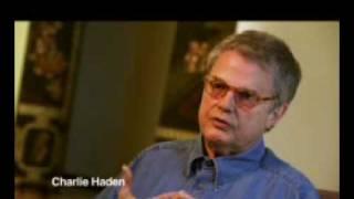Charlie Haden - The Making of 'Rambling Boy'