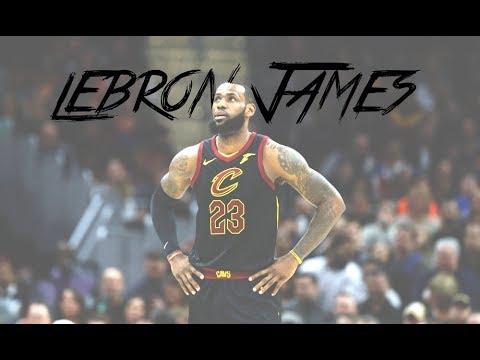 "Lebron James NBA Mix - ""Emotional Flux Pavilion""™"