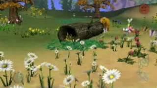 SimAnimals - Wii Story Video Trailer
