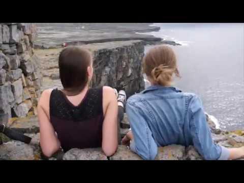 Who You Go With - Ireland (Travel Motivation)