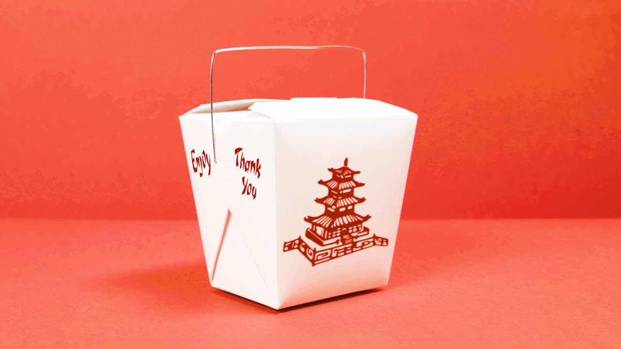 The Truth About Your Chinese Takeout Box  Youtube. Graduate Schools For Psychology. Financial Aid For Graduate Students. Invoice For Service Template. Free Receipt Template Word. Certificate Of Baptism Template. Fundraising Plan Template Free. Cheer Poster Ideas. Free Printable Halloween Party Invitations