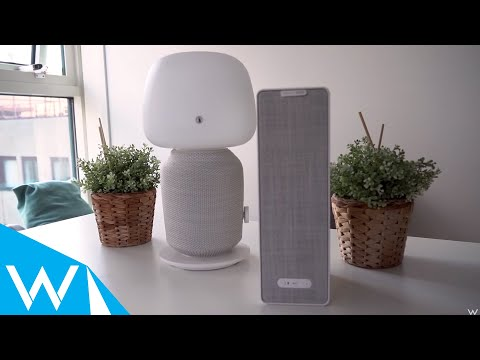 SYMFONISK review: succesverhaal van Sonos en Ikea?