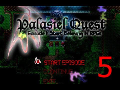 SHADOW SAOIRSE! | Palasiel Quest: Demo A #5 (FINALE)