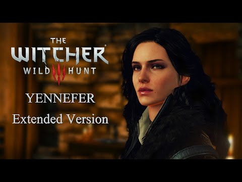 The Witcher 3: Wild Hunt OST  Yennefer Theme Extended Version