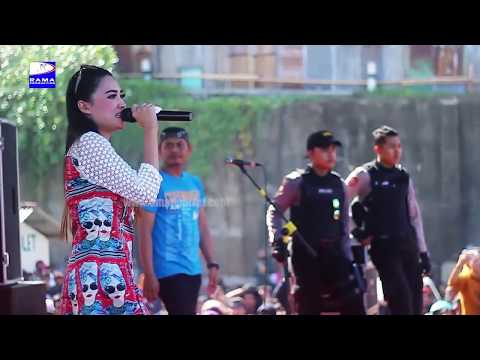 Don't Let Me Down - Nella Kharisma - LAGISTA - RAMA Production - Pantai Soge