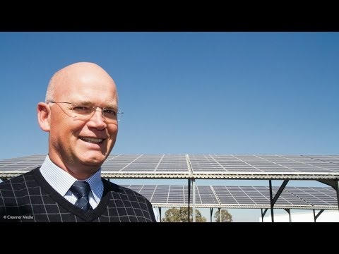 Swiss IPP hopes SA rooftop installation will unlock private solar potential