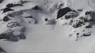 TELLURIDE COLORADO BACKCOUNTRY-SLACKCOUNTRY THE MOVIE