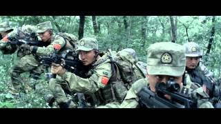 Wolf Warrior - Trailer