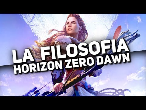 La Filosofia di Horizon Zero Dawn • Game Over thumbnail