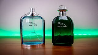 They Make Jaguar Cologne?!? - Review