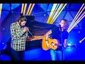 Manel y Salvador (Portugal) versionan 'Do it for your lover' | #Eurovision 2017
