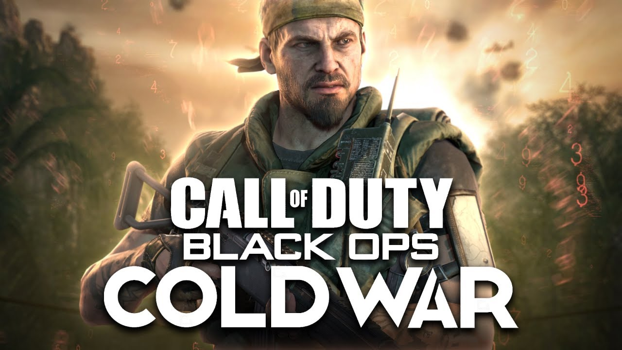 Breaking First Teaser For Call Of Duty 2020 Released Black Ops