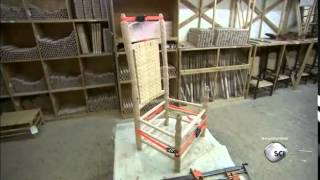 Mj's How It's Made - Wood Rocking Chairs